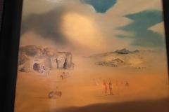 """Выставка """"Сальвадор Дали. Сюрреалист и классик"""""""